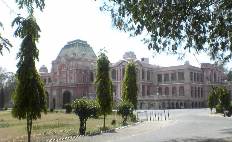 Sainik Schools Kapurthala