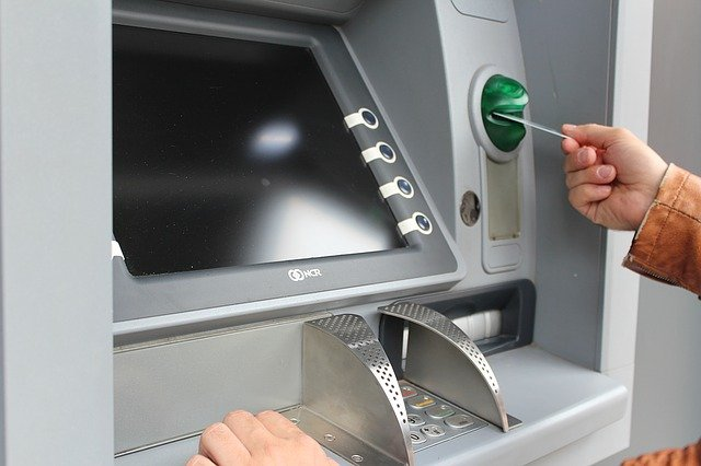 Full form ATM - What is ATM - How ATM Works